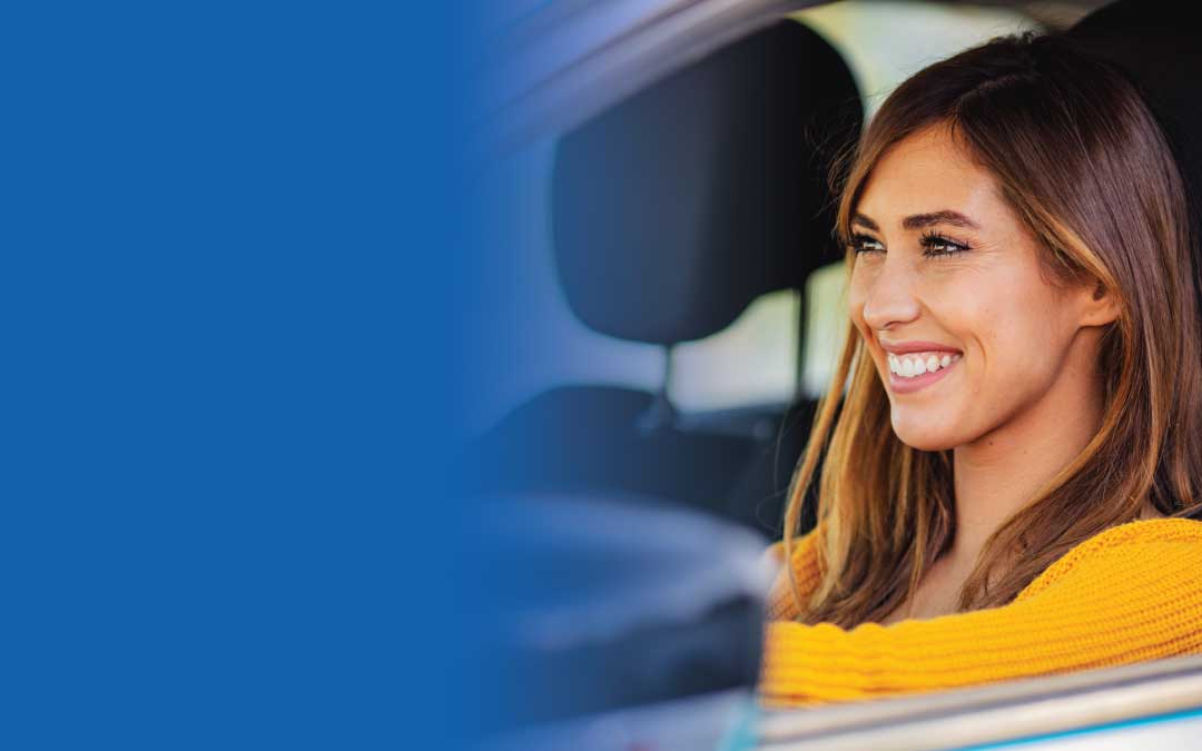 Great Rates on Auto Loans