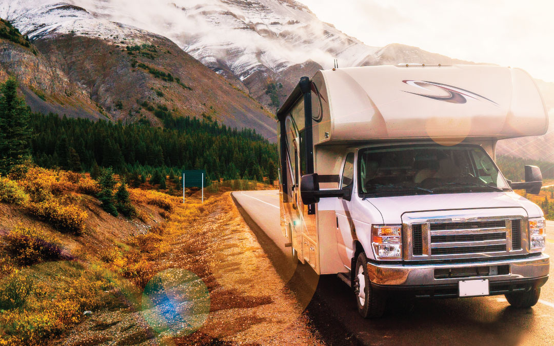 Experience the Freedom of the Great Outdoors