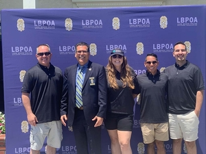LBPOA Annual Golf Tournament